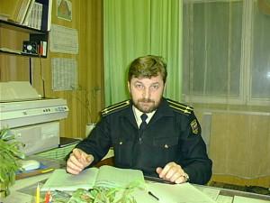 Администратор сайта Пашков Ю.Н.