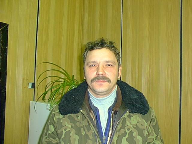 полковник Пыхов В.